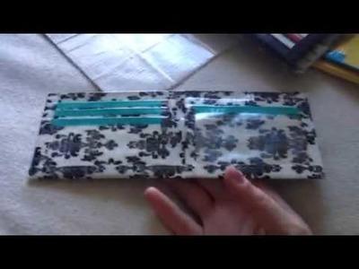 HUGE Black Friday duct tape wallet sale!!