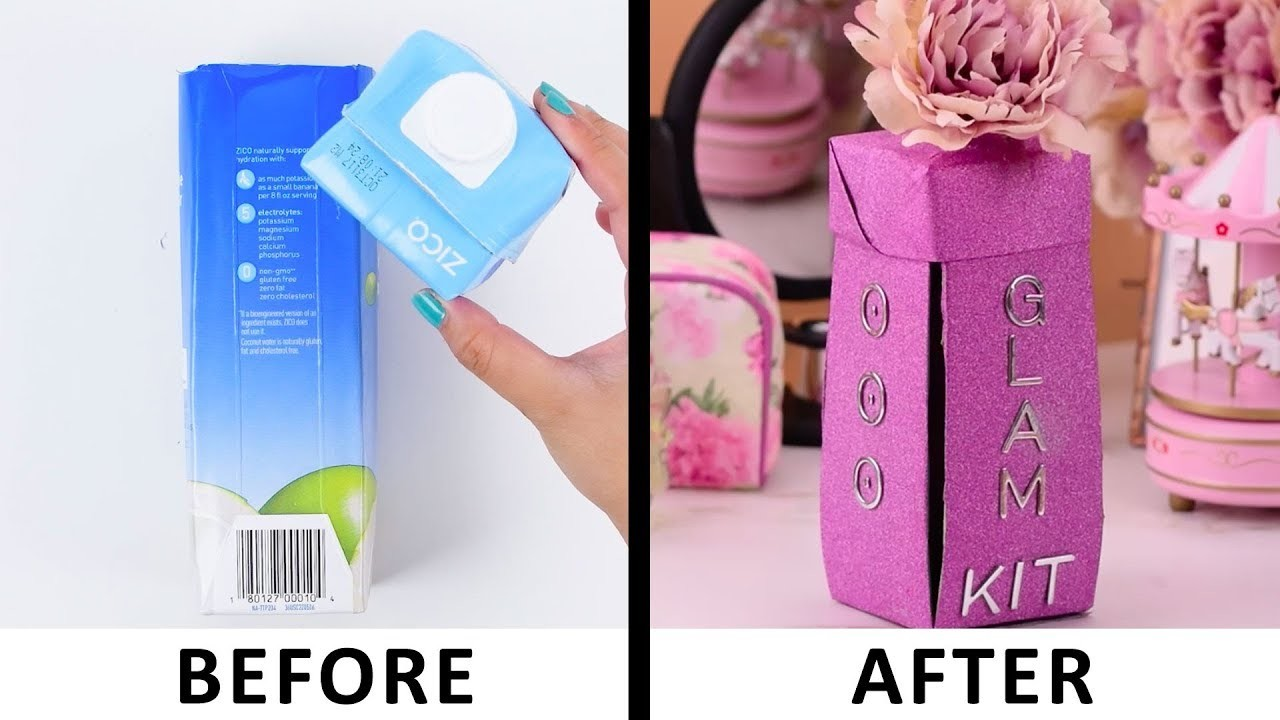 Incredible DIY Craft Ideas! Super Cool and Creative Craft Ideas You Will Surely Love by Blossom