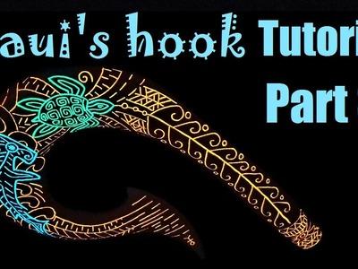 MAUI'S HOOK TUTORIAL (part 3)