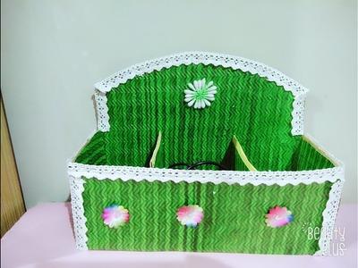DIY Home Dcorating Idea.Best Shoe Box Craft Ideas
