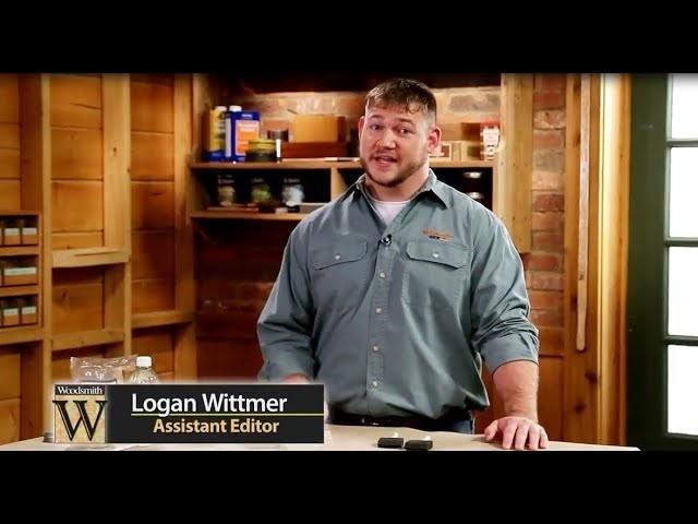 How-To: Ebonizing Wood