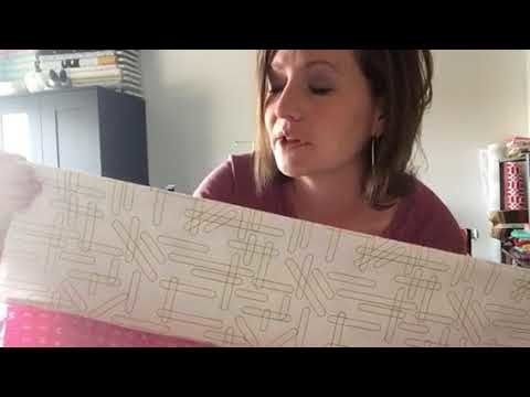 How to make a pillowcase on your serger