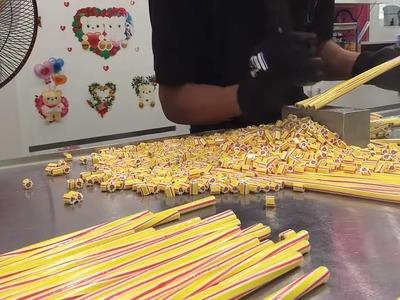 How To Make Handmade Candy, Où se trouve, Sticky Traditional Handmade Yummy