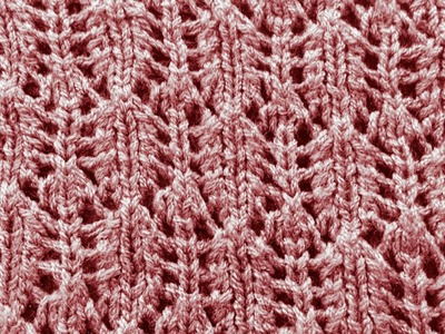 Knitting Design #69# (Hindi)