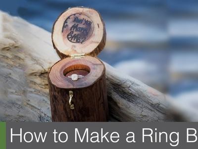 Ring Box || How To