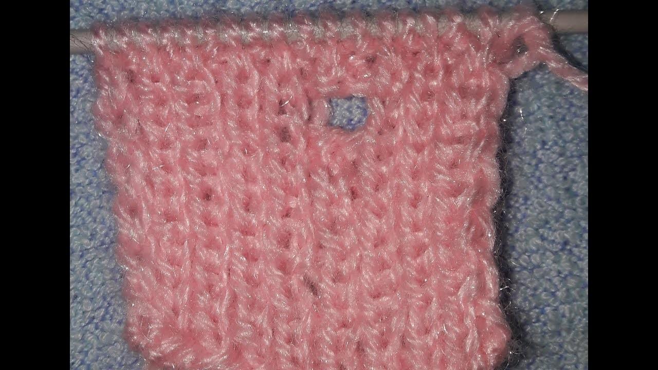 Button k lie kaaj || How to make kaj || ladies sweater cardigan easy making
