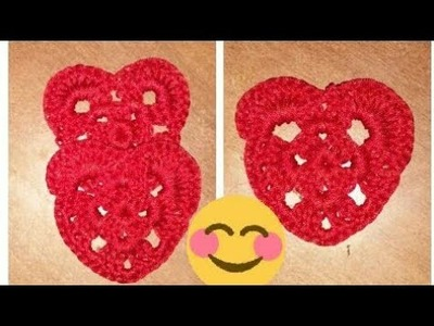 Crochet Easy Red Heart.indian crochet patterns