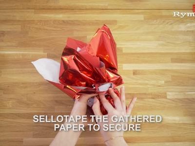 How to Gift Wrap a Mug Like a Pro