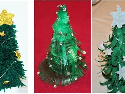3 Simple Christmas DIY Ideas.DIY 3 Different Christmas Decor! Easy Fast DIY Christmas Ideas!