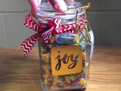 5 Easy DIY Christmas Presents!