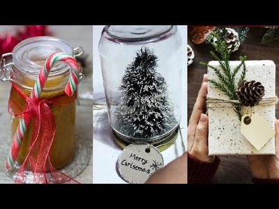 DIY CHRISTMAS DECORATIONS! 8 Diy Projects For Winter & Christmas | Decorating My Room!