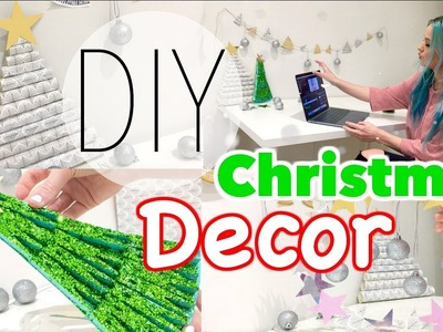 DIY Christmas Room Decorations 2017 Dua Asgerdur