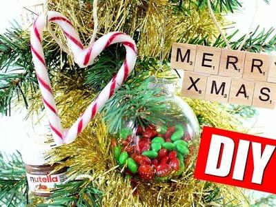 DIY CHRISTMAS TREE ORNAMENTS & DECORATIONS   25 DIYs Of Christmas Day 4