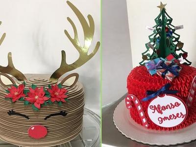 Amazing Cake Decorating Ideas #28 | Most Satisfying Cake Decoration Video - Best Cake Designs