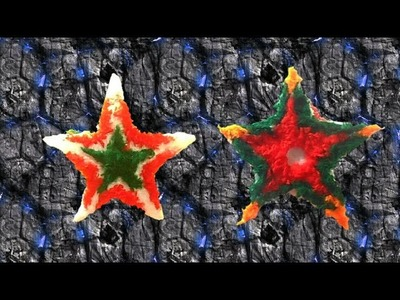 How To Make Thermocol STAR | Diy Thermocol Star