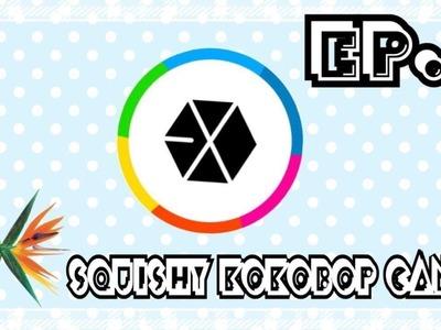 DIY : Squishy kokobop candy : EXO-L EP.8