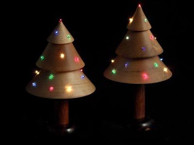 LED Christmas Tree-Part 2