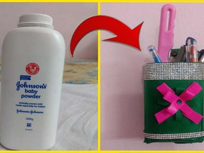 DIY-Best out of waste plastic bottle | Plastic Bottle Art | Home Arts | Today Fashion