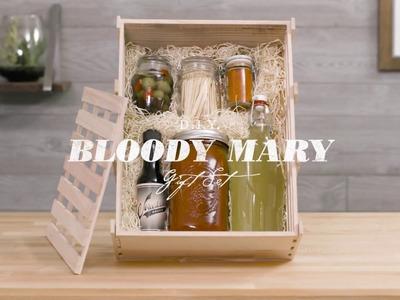 DIY Bloody Mary Gift Set