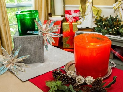 ICE!™ Inspired DIY Colored Ice Sculpture - Home & Family