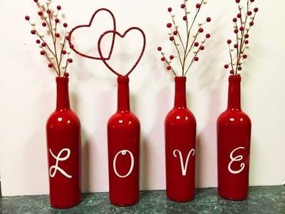 Ideas & trends | Pictures Of Diy Art Make By Using Empty Bottles | Bottle art