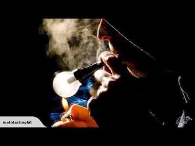Methamphetamine Home  Meth P Test Kit (DIY) Tested & Proven Reliability  fm meth testing kit