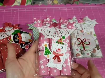 Christmas Chocolate Gift Ideas