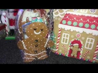 Christmas gift idea: Baking set!