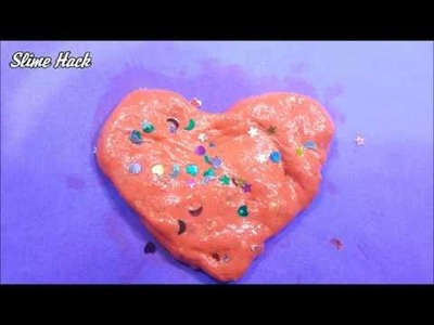 How To Make Slime With Ariel
