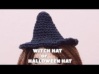 Crochet Masked Turtle Hat Video 1