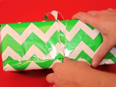 Easy Kids' Gift Wrap Ideas That Make Opening Presents More Fun Than Ever