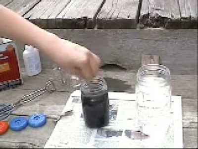 How to dye Polycarbonate Plastic