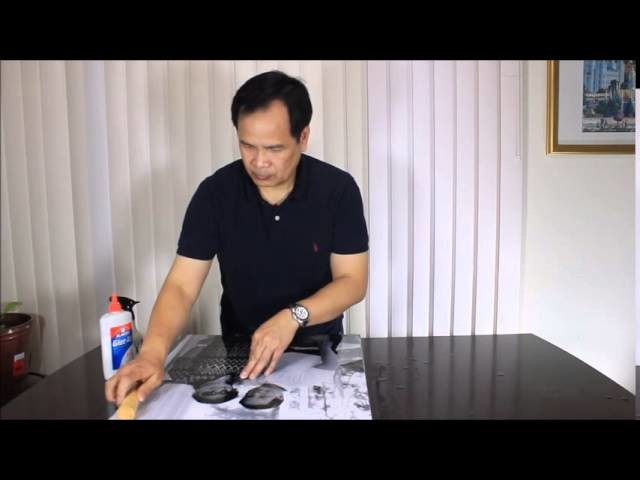 How to Mount Picture and Poster