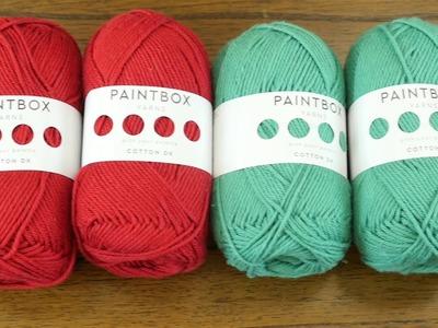 I Love Yarn Day - Crochet Along Promo
