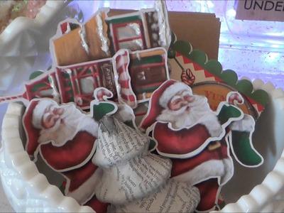 Jill Norwood's Curating Christmas Giveaway