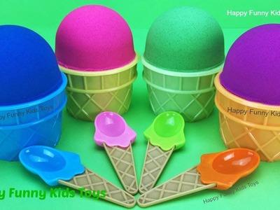 Kinetic Sand Ice Cream Surprise Toys Avengers Hawkeye Super Squishy Disney Frozen Chupa Chups Minion