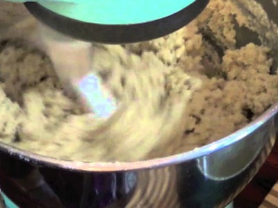 Masa recipe dough for tamales part 3 of 4