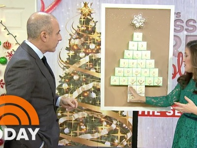 No Space? How To Pull Off 5 Decor Alternatives To a Christmas Tree | TODAY