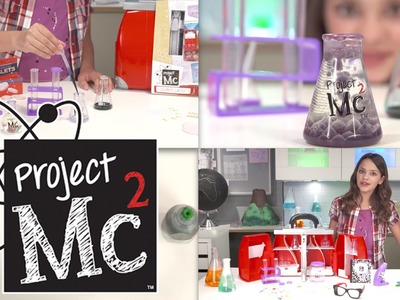 Project Mc² Ultimate Lab Kit | Smart Is The New Cool