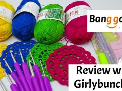 Banggood Product Review | Girlybunches