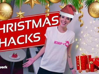 Christmas Hacks - Hack It: EP65