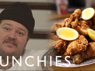 How to Make Matty Matheson's Squad Fried Chicken