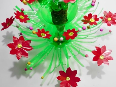 How to use Plastic Bottle | Plastic bottle craft | DIY | Recycling
