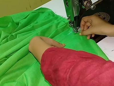 सलवार कैसे सिलते है, How to stitch salwar, tips and secrets to stitch salwar, कम मोहरी की सलवार बनाए