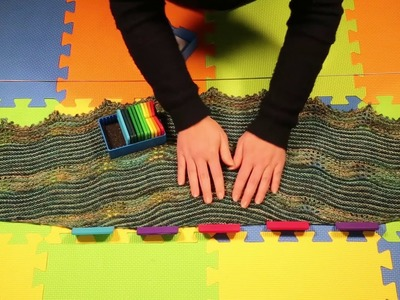 How To: Knit Blockers