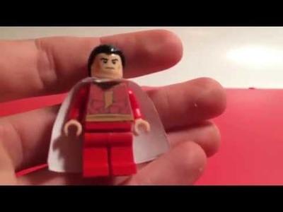 How to Make a Lego Cape