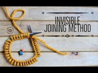 Invisible Joining Method (how to) Tutorial