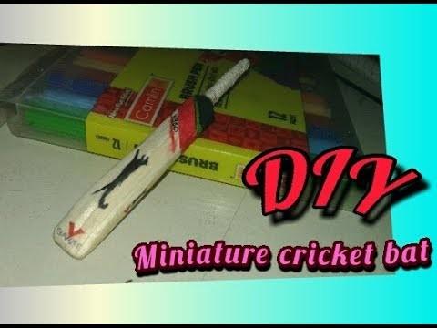 how to make stroke in cricket bat