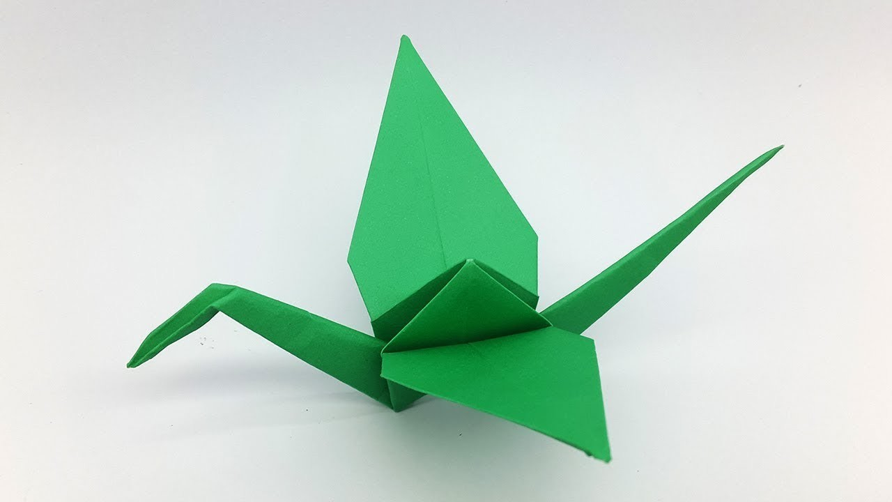 crane paper The orizuru (折鶴 ori- folded, tsuru crane), or paper crane, is a design that is considered to be the most classic of all japanese origami it is a representation of the japanese red-crowned crane that is referred to as the honourable lord crane in japanese culture.