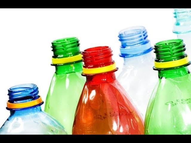 How to make Plastic Bottle Apple.Plastic Bottle Apple Gift Box.Best out of Waste